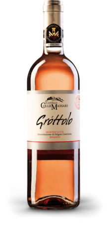 Bottle of Gróttolo
