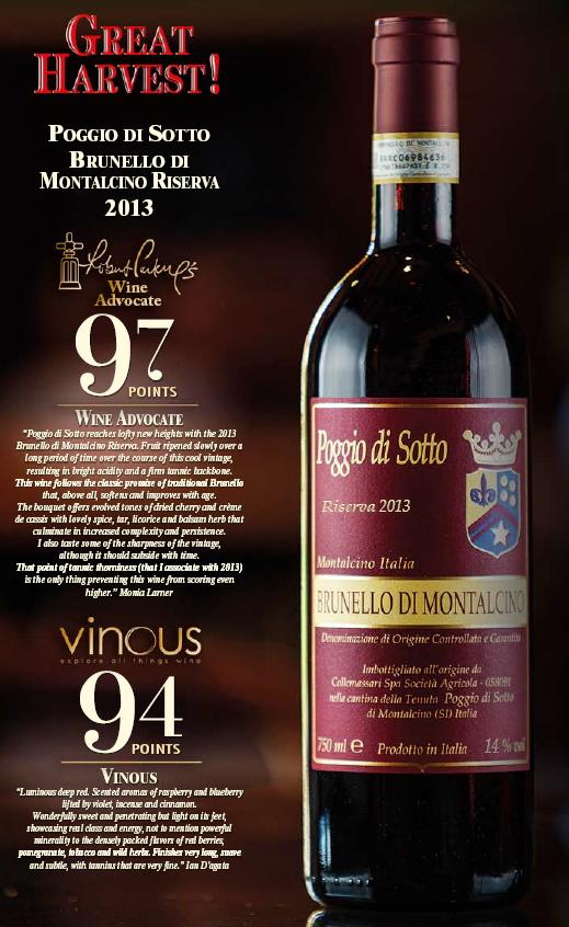 vintage vinification